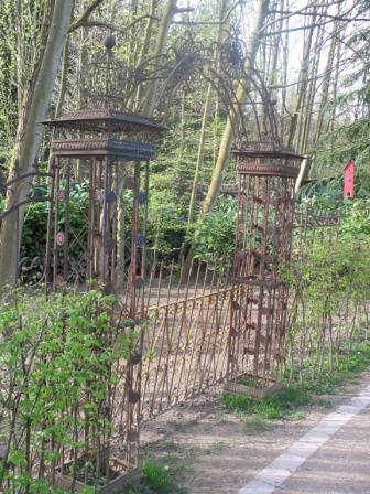 Foto: Beate Borkenfels Ort: Torhaus Möhnesee