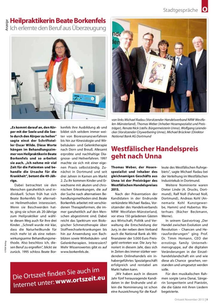 Anzeige Ortszeit Heilpraktikerin Beate Borkenfels-001