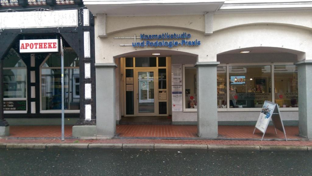 Gesundheitszentrum Kamen