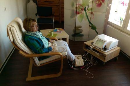 Bioresonanzbehandlung