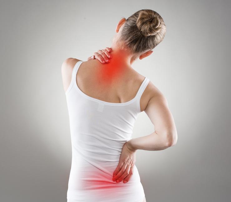 biologische Schmerztherapie