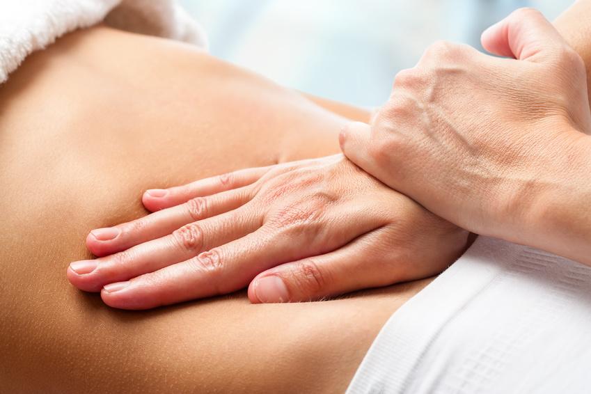 Dorn Therapie und Breuß Massage