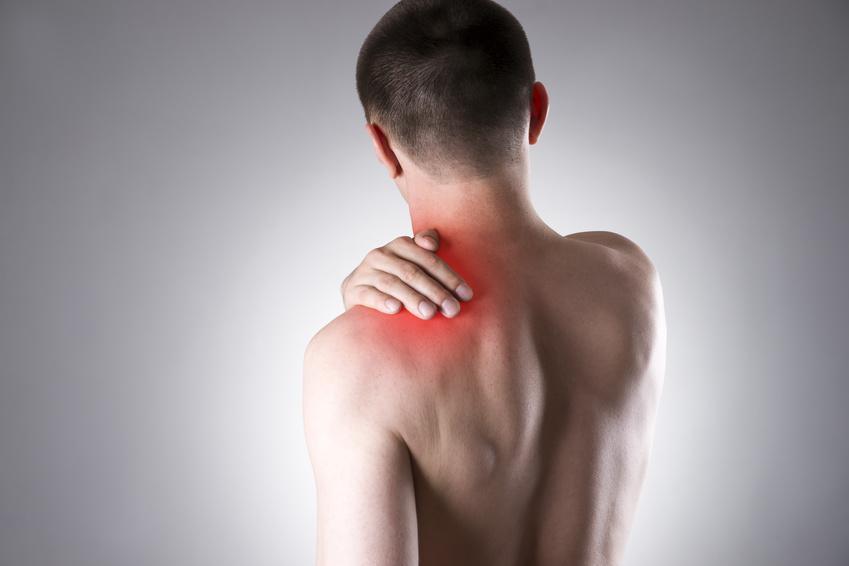Mikrostrom, biologische Schmerztherapie