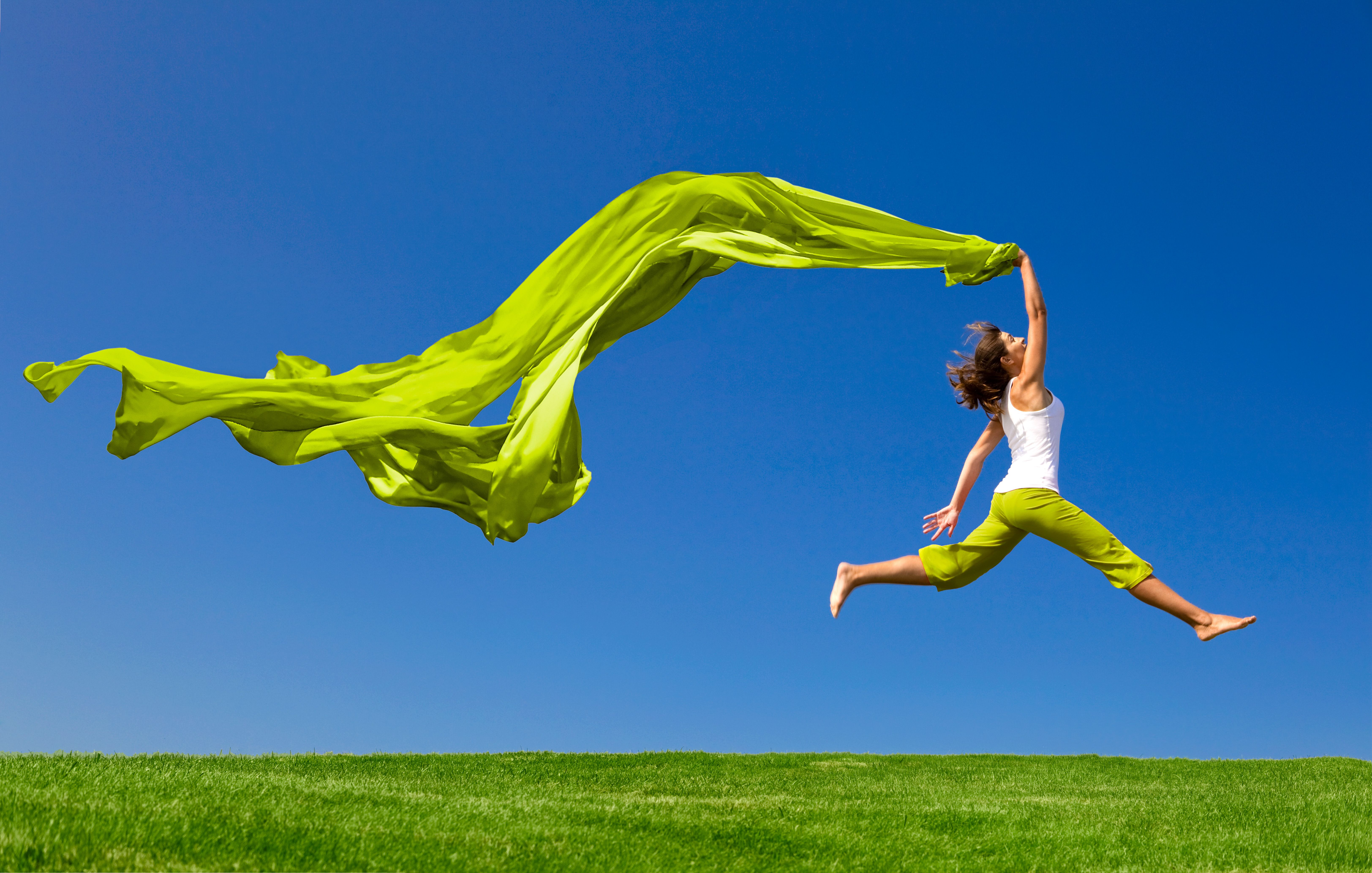 Stoffwechsel aktivieren, gesund Abnehmen